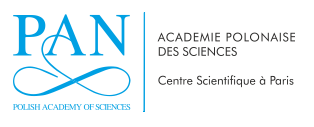 Académie Polonaise des Sciences – Centre Scientifique à Paris