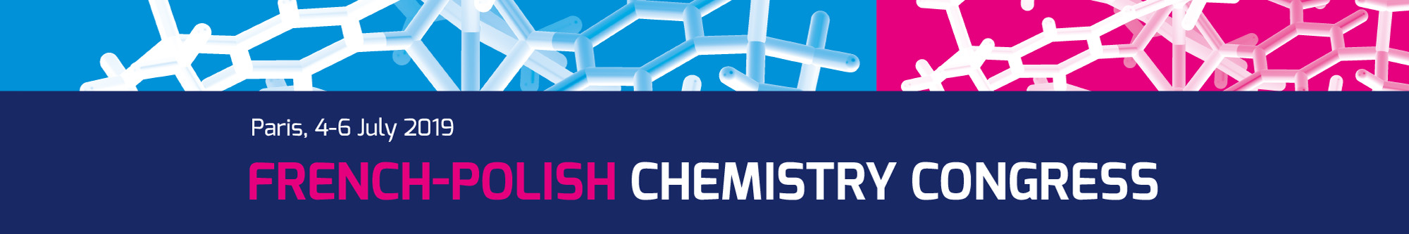 French-Polish Chemistry Congress 2019